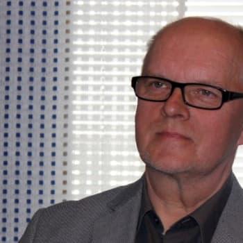 Politiikan viikko: Osmo Kokko