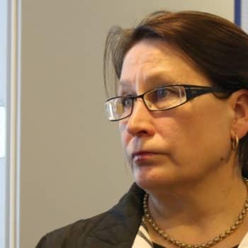 Politiikan viikko: Riitta Myller