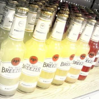 Runsas alkoholinkäyttö erityisen haitallista kehittyville aivoille