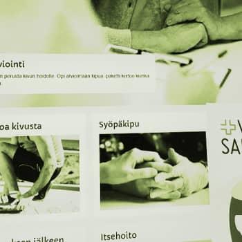 Digitaaliset terveyspalvelut yleistyvät verkkaisesti, mutta varmasti