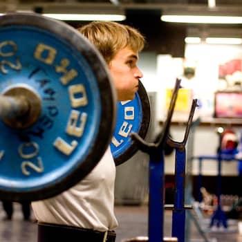 Terveysliikunta: yksilöllisyyttä voimaharjoitteluun