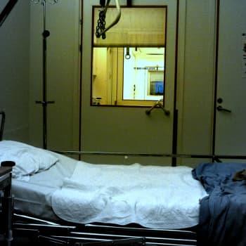 Väitös: suomalaiset suhtautuvat eutanasiaan hyväksyvästi