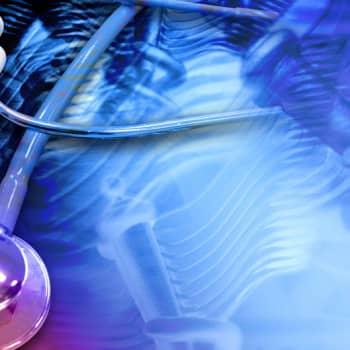 Digitaalinen terveydenhuolto on jo täällä