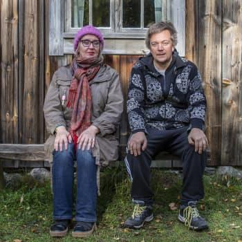 Historioitsija Teemu Keskisarja Aleksis Kivestä