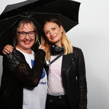 Elokuvaohjaa Miia Tervo: Minun on pakko tehdä taidetta