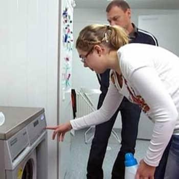 Puheen Iltapäivä: Koulukodin arki: ruuanlaittoa, pyykinpesua ja harrastuksia