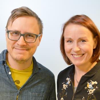Puheen Iltapäivä: Onko Suomen kieli kummallinen menninkäisten kieli?