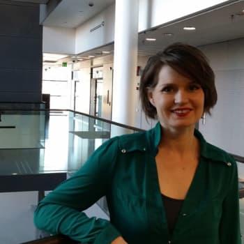 Puheen Iltapäivä: Tutkijatohtori Heidi Partti: Jokaisella ihmisellä on luovia musiikillisia ideoita