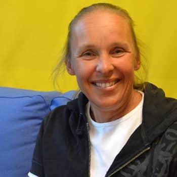 Puheen Iltapäivä: Johanna Gustafsson valloittaa vielä Mount Everestin