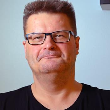 Puheen Iltapäivä: Miska Rantanen: Mä lankesin Loveen jo lapsena - ensimmäinen levy oli äidin ostama Joulupukin juhannusyö