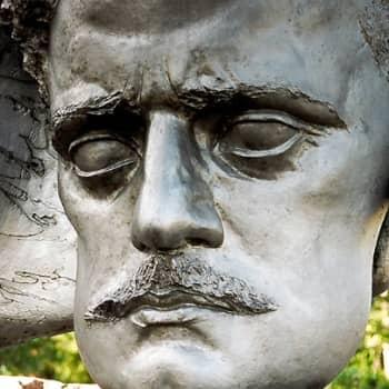 Puheen Iltapäivä: Jean Sibeliuksen elämää on vaikea kuvata yhdellä sanalla