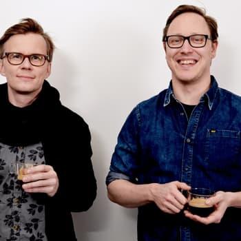Puheen Iltapäivä: Is This Really Me -yhtyeen debyyttialbumi on eräänlainen kurkistus ihmismielen labyrinttiin