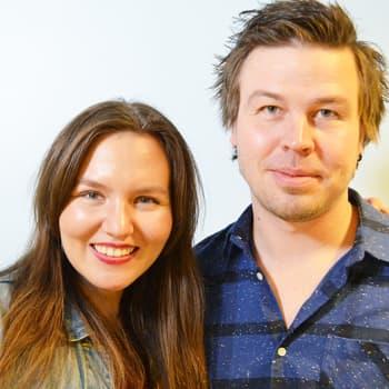 """Puheen Iltapäivä: Tommi Kalenius: """"Edu Kettusen kanssa oli helppo työskennellä"""""""