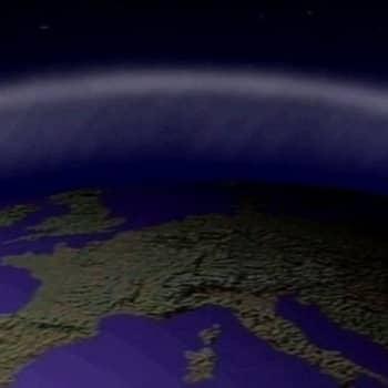 Puheen Iltapäivä: Maapallon biosfäärin olotilan muutos lähestyy