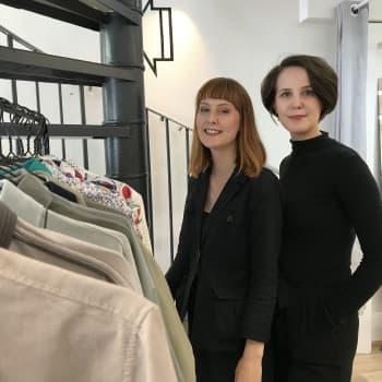 """Miesten vaatteiden kierrätyskulttuuri tekee tuloaan: """"On syntynyt kierre, että ei myydä tai osteta miesten vaatteita käytettynä"""""""