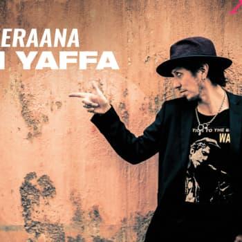 Sami Yaffa vieraana: Intellektuelli New York muovasi minua