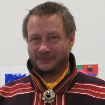 Juha Tornensis juoigá ja muitala, 1994