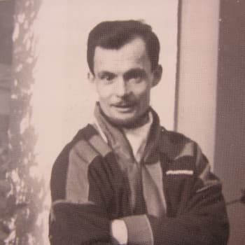 Bikko-Jusse, Johan Högman, 2. oassi. Reporterin Álttás ja Oslos 1979 - 1981