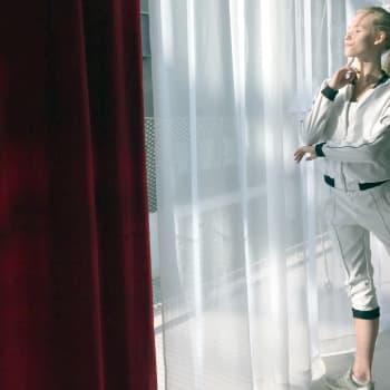 Kira Hilli tanssii kohti huippua - balettitanssija kiinnitettiin Hollannin kansallisbalettiin