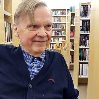 Uusi kirja kertoo Stalinin vainojen suomalaisista uhreista