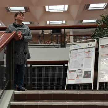 Eteläkarjalaiset käyttävät nyt kirjaston e-aineistoja ennätystahdilla