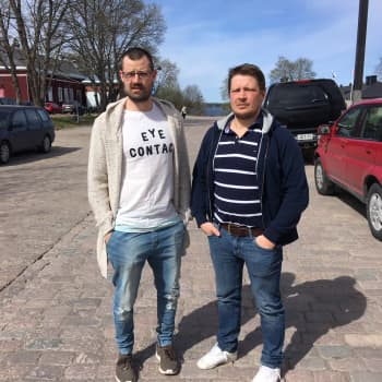 """Radio Suomi Lappeenranta: SaiPassa rakennetaan tietoisesti hyväksyvää ilmapiiriä seksuaalivähemmistöjä kohtaan - """"Kaikki toimintaan mukaan omana itsenään"""""""