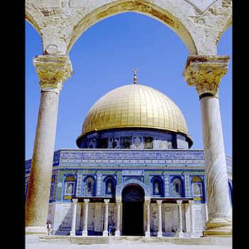 Muslimin velvollisuudet eli islamin pilarit