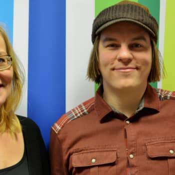 Radio Suomesta poimittuja: Toivo puskee vaikka asfaltin raosta läpi