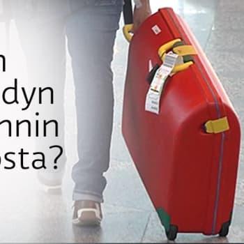 Radio Suomesta poimittuja: Timo Pulkkinen on kiertänyt maapallon 75 kertaa