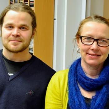 Radio Suomesta poimittuja: Missä menee taiteellisen vapauden raja?