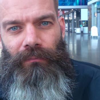 "Radio Suomesta poimittuja: Teemu ""Pastori"" Potapoff"