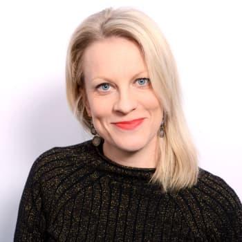 Radio Suomesta poimittuja: Laura Voutilainen oli teininä kova jännittäjä, mutta valmistautuu nyt musikaalin päärooliin