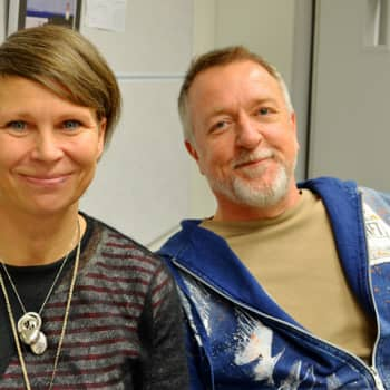 Radio Suomesta poimittuja: Moka pitäisi nollata nauramalla yhdessä