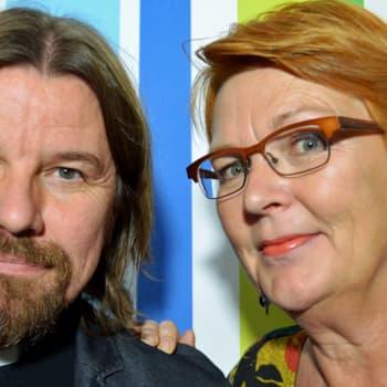 Radio Suomesta poimittuja: Riitely - harva siitä puhuu, mutta kaikki sitä tekevät