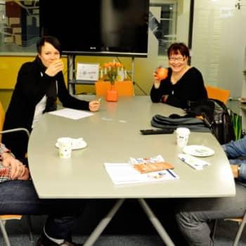 Radio Suomesta poimittuja: Mitkä ovat ystävän vastuut ja velvollisuudet?