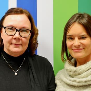 Radio Suomesta poimittuja: Muistisairaat: Antakaa minun olla semmonen, kun minä olen