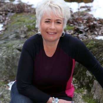Radio Suomesta poimittuja: Susanna - alkoholistin läheinen