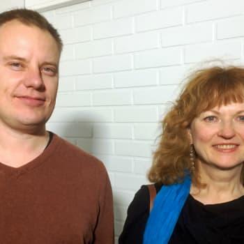 Radio Suomesta poimittuja: Unien näkeminen on edelleen mysteeri