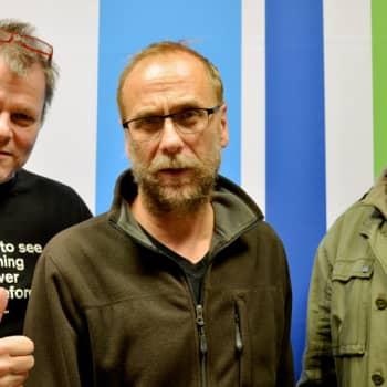 Radio Suomesta poimittuja: Kolme viisasta miestä