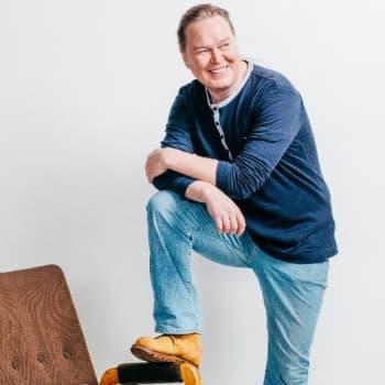 Radio Suomesta poimittuja: Luontomies Juha Laaksonen pitää ulkosaaristosta ja kaupunkiluonnosta