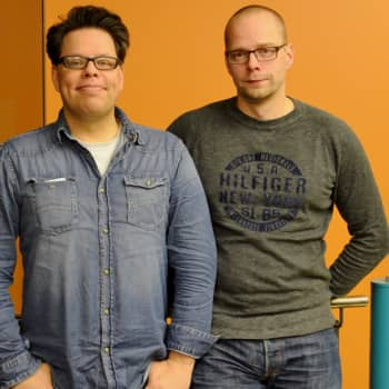 Radio Suomesta poimittuja: Mitä on mystinen inspiraatio?