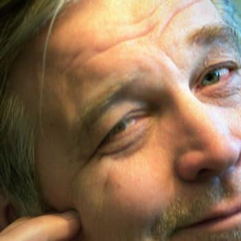Radio Suomesta poimittuja: Lapsuuden sankari: Kai Hyttinen