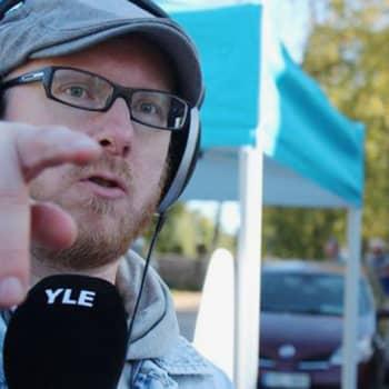 Radio Suomesta poimittuja: Sananen - vaatteet ilman älyä