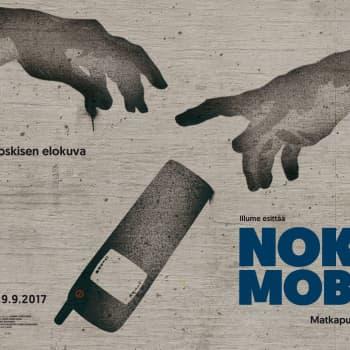 Nosto: Nokia Mobile -dokkarin ohjaaja Arto Koskinen: Nokia jätti suomalaisille ison tarinan, jota meidän tulisi kertoa eteenpäin