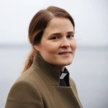 Mari Leppänen valdes till ny biskop för Åbo ärkestift