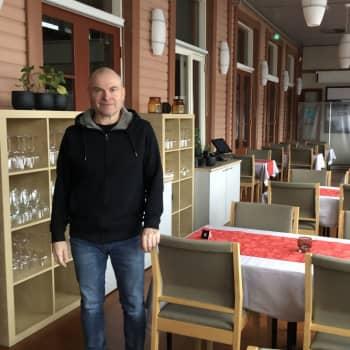 Savonlinnan teatterin esitystoiminta keskeytyi tänä vuonna kolmannen kerran - harjoitukset jatkuvat