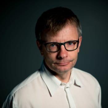 Heikki Hiilamo: Meidän on vähennettävä ilmastoa kuormittavaa työtä