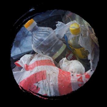 Venäjällä paheneva jätekriisi on kärjistynyt tavallisten ihmisten ja virkavallan väliseksi sodaksi
