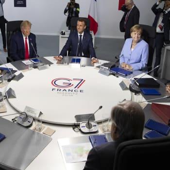 Biden lämmittää välit Eurooppaan - mitä yhteistyö tulee tarkoittamaan?
