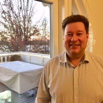 Mikkeliläinen Janne Korhonen valittiin yksimielisesti Taitoluisteluliiton uudeksi puheenjohtajaksi